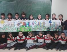 2ºC El Pilar Maristas
