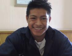 Mauricio Chitic